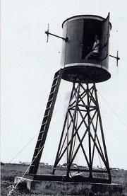 Radiogoniomètre fixe - CAER